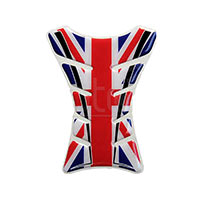 Lightech Adesivo Per Serbatoio Great Britain Stk009