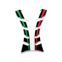 Lightech Adesivo Per Serbatoio Italy  Stk007