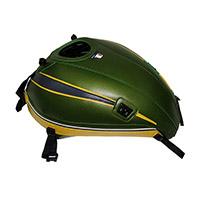 Copriserbatoio Bagster 1736 Z900 Rs Verde Oliva