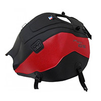 Bagster 1745c Tank Cover Black Red
