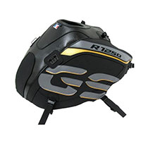 Bagster 1748c Tank Cover Black Bmw R1250 Gs