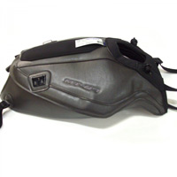 Bagster Tank Cover 1681 Yamaha Mt 07 Dark Gray