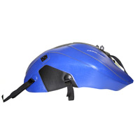 Bagster Couvercle De Réservoir 1720 Yamaha Mt 07 Tracer Bleu