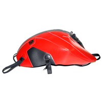 Bagster Tank Cover 1720 Yamaha Mt 07 Tracer Red
