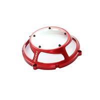 Carter Frizione Ducabike Cc01 Rosso