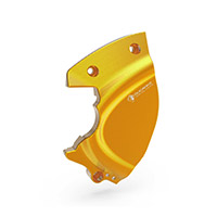 Ducabike Sprocket Cover Scrambler/hypermotard Gold