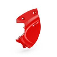 Ducabike Sprocket Cover Scrambler/hypermotard Red