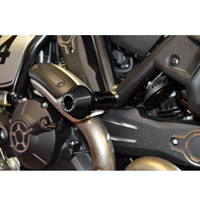 Ducabike Protezioni Telaio Ducati Ptm02 Nero