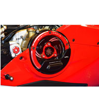 Ducabike Clutch Cover Protection Ducati V4/v4s