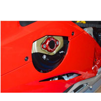 Ducabike Alternator Protection Ducati V4/v4s
