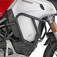 Givi Tn7408 Engine Guard Ducati Multistrada Enduro