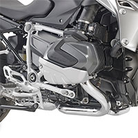 Paratesta Givi Ph5128 Alluminio Bmw R1250gs/r