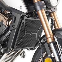 Protezione Radiatore Givi Pr1185 Nero Inox