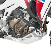 Kappa Engine Guard Kn1178 Honda Crf1100l Black