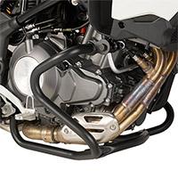 Paramotore Tubolare Kappa Kn8703 Nero