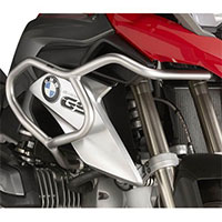 Kappa Kn5127ox Inox Engine Guard Bmw F750gs