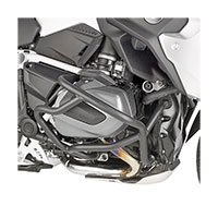 Kappa Kn5128 Engine Guard Bmw R1250r Black