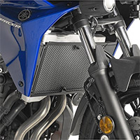 Protezione Radiatore Kappa Inox Nero Yamaha Mt09