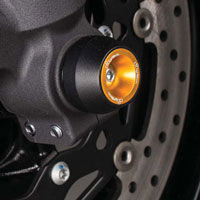 Lightech Wheel Axle Sliders For Panigale 959 Gold