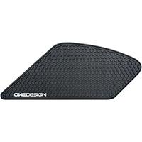 Protector de depósito Onedesign HDR279 negro