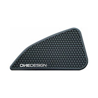 Onedesign Tank Protection Black Scrambler 800