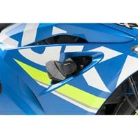 Puig Tamponi Paratelaio R12 Suzuki Gsx-r1000 2017