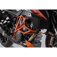 Protezione Motore Sw Motech Ktm 1290 Super Duke Arancio