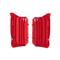 Griglia Radiatore Acerbis Crf450r/rx 21 Rosso