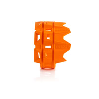 Acerbis Silencer Protector Orange