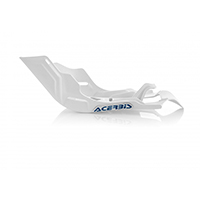 Sottomotore Acerbis Ktm Sx 125 Bianco