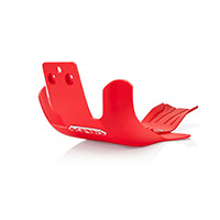 Sottomotore Acerbis Beta Rr 2020 Rosso