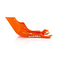 Sottomotore Acerbis Ktm Sx 85 Arancio