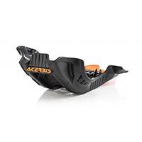 Sottomotore Acerbis Ktm Xc-f 250 Nero Arancio
