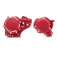 Carter Motore Acerbis X-power Ec250 21 Rosso