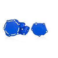 Cárter Acerbis X-Power Yamaha Yz 250 azul