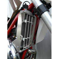 Meca System Radiator Protection Ktm Exc 400 - 450 - 530 08/11 - 3