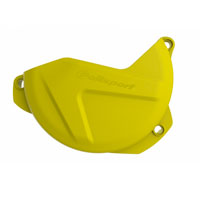 Polisport Clutch Cover Protection Suzuki Rmz 250 07/16 Yellow