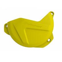 Polisport Protezione Coperchio Frizione Suzuki Rmz 250 07/16 Giallo