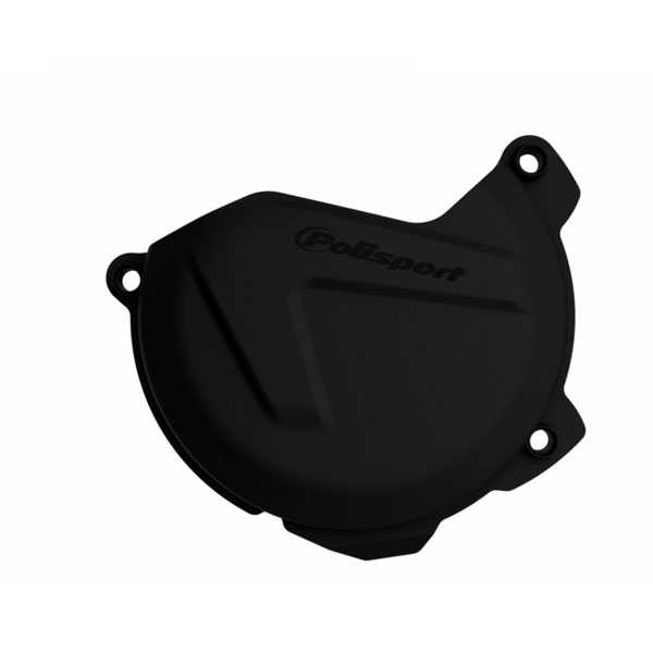 Polisport Clutch Cover Protection Honda Crf 450 R 10/16