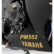 Rizoma Pm552a Engine Guard