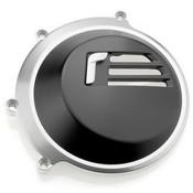 Rizoma Zdm097a Protezione Carter Frizione Ducati Diavel Argento