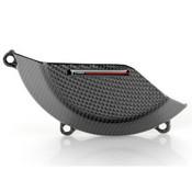 Rizoma Protezione Carter Motore In Carbonio Kawasaki Zkw018k