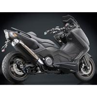 Rizoma Zyf013a Sump Cover Yamaha T-max 530 12-16 - 3