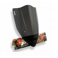 Puig Racing Screen 1520f Kawasaki Kle 500 Dark Smoke