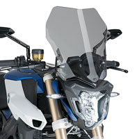 Puig Windshield 8187h For Bmw F 800 R 15-18