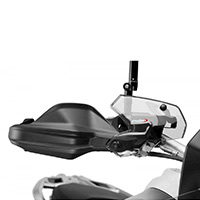 Puig Deflector Half-handlebar Bmw R1200gs 13-18 Light Smoke