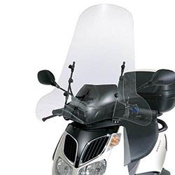 Givi Attacchi Parabr.a.sportcity'05125-200