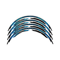 Lightech Adesivo Per Profili Ruota Tribal Stk043