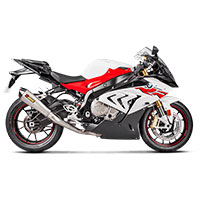 Akrapovic BMW S 1000 RR 2017 Evolution Line (Titanium)