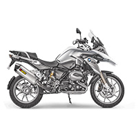Akrapovic S-b12so16-haat Bmw R 1200 Gs 2017